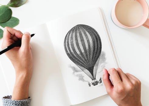 Arte e Desenho