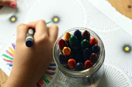 Desenho e desenvolvimento da criança