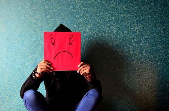 Tristeza e depressão