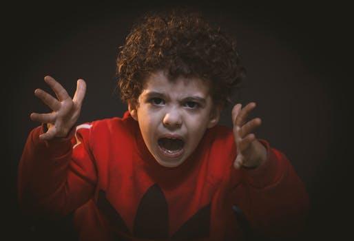 Psicólogo infantil