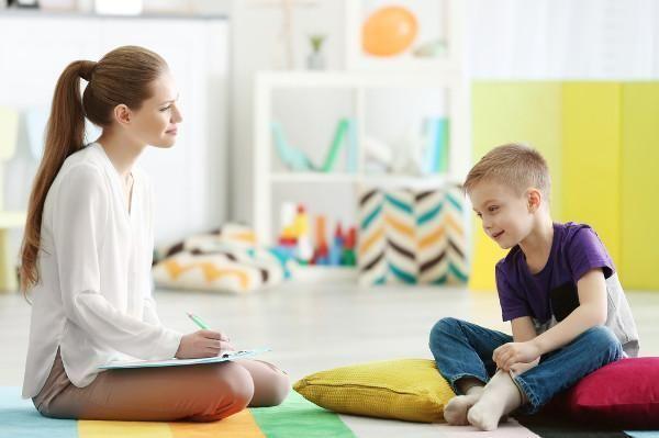Envolvimento parental