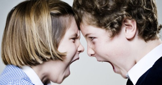 Violência na vida das crianças