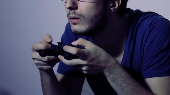 Jogos de vídeo