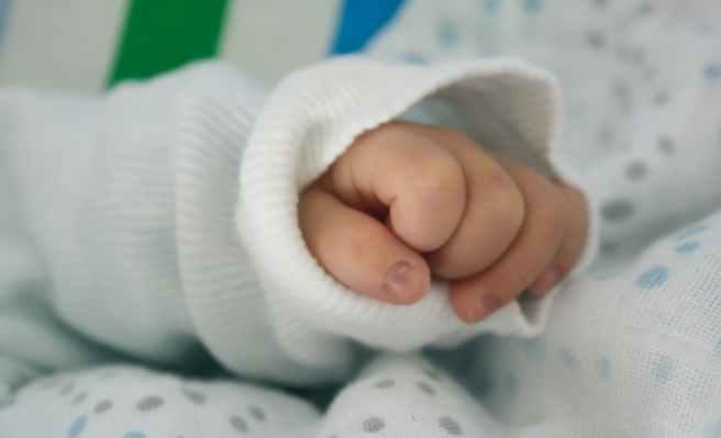 Bebés irritáveis