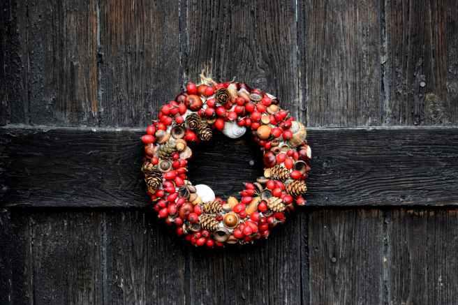 Natal e luto