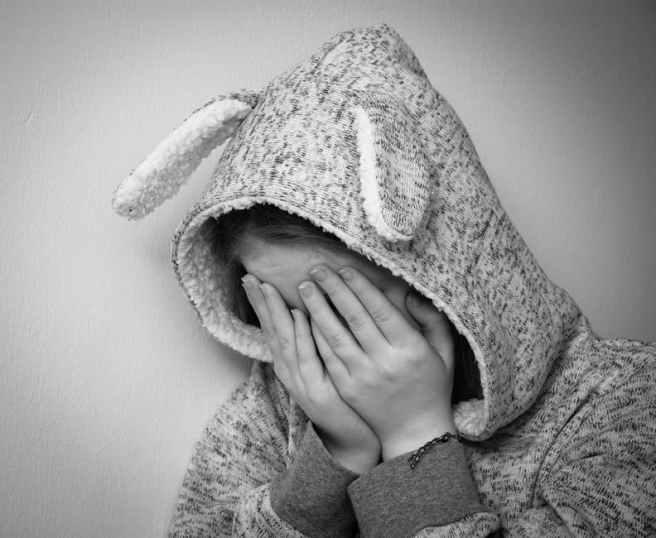 Perturbação de ansiedade