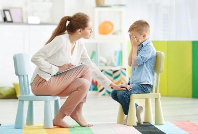 O que faz o psicólogo?