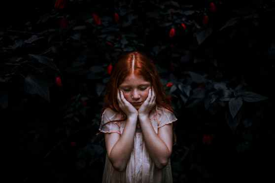 Crianças e o luto