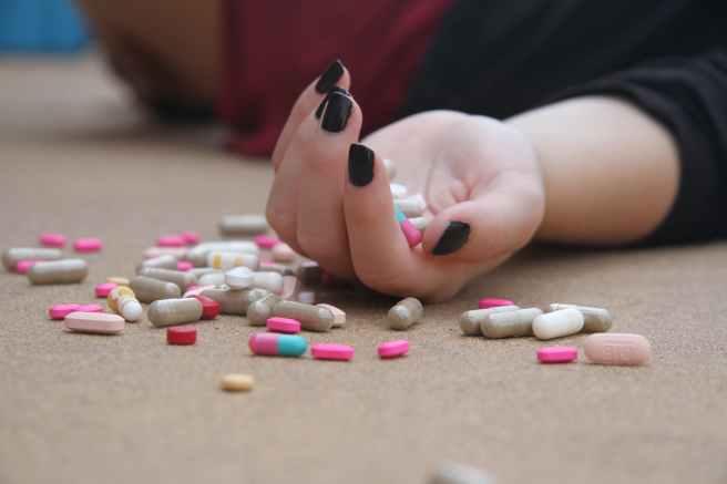 Suicídio adolescência