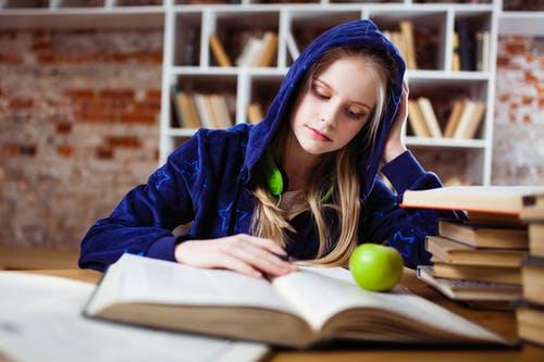 Escola e ansiedade