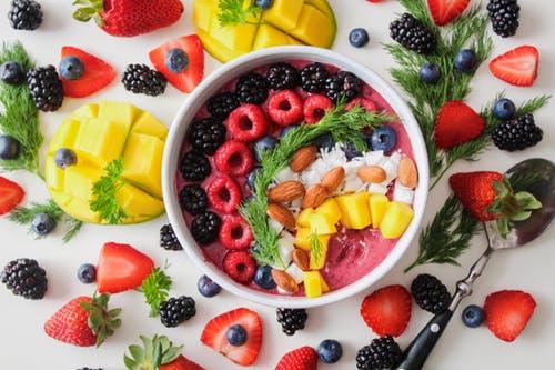 Perturbação alimentar