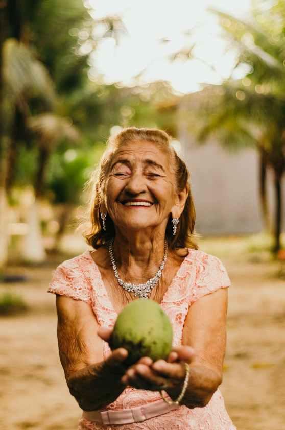 Solidão e envelhecimento