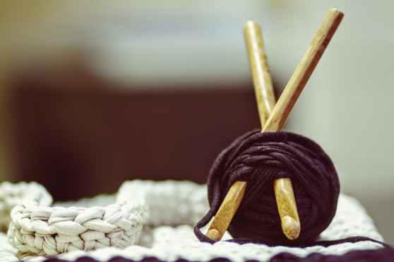 Psicologia e tricot