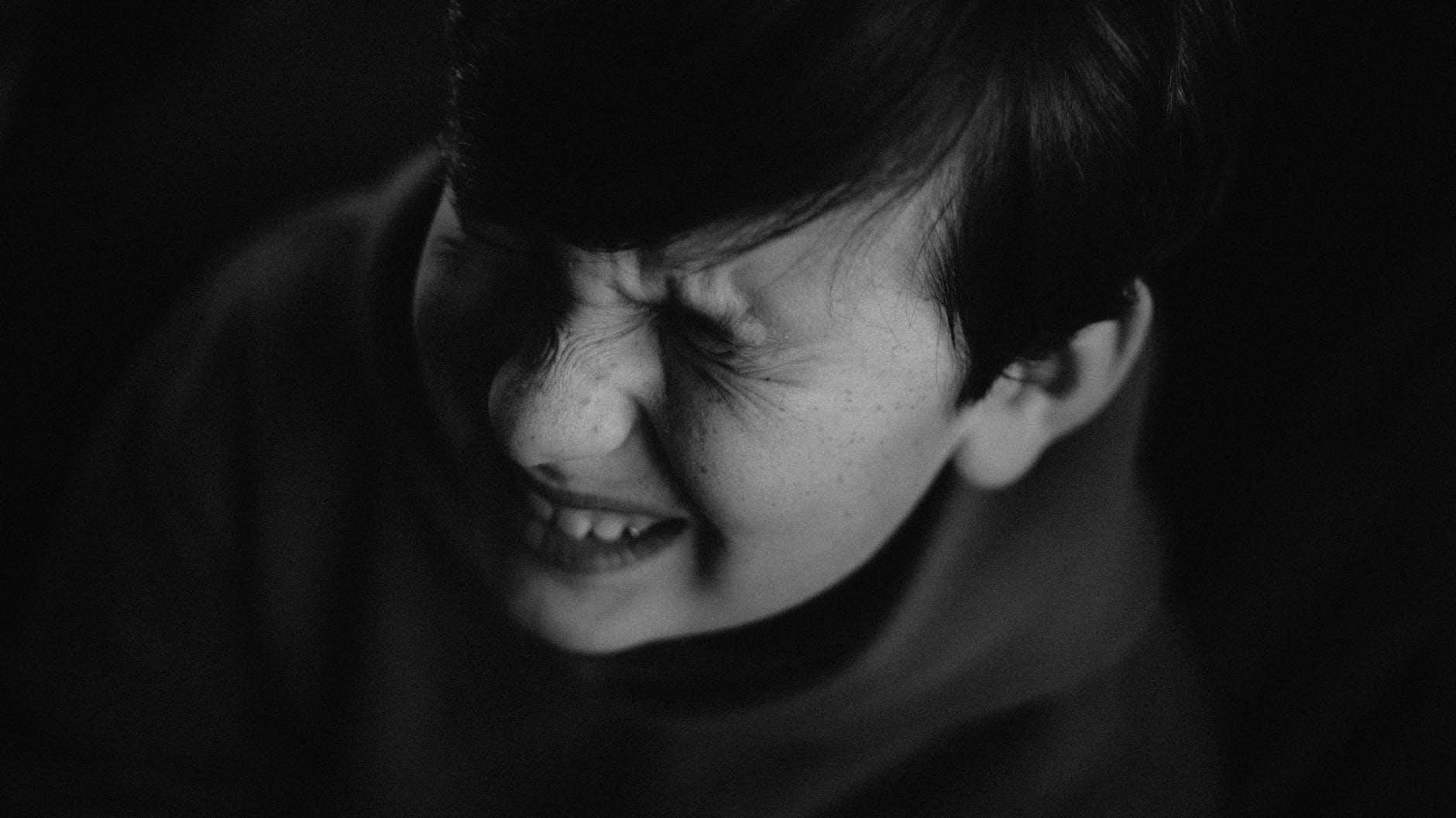 Violência na infância