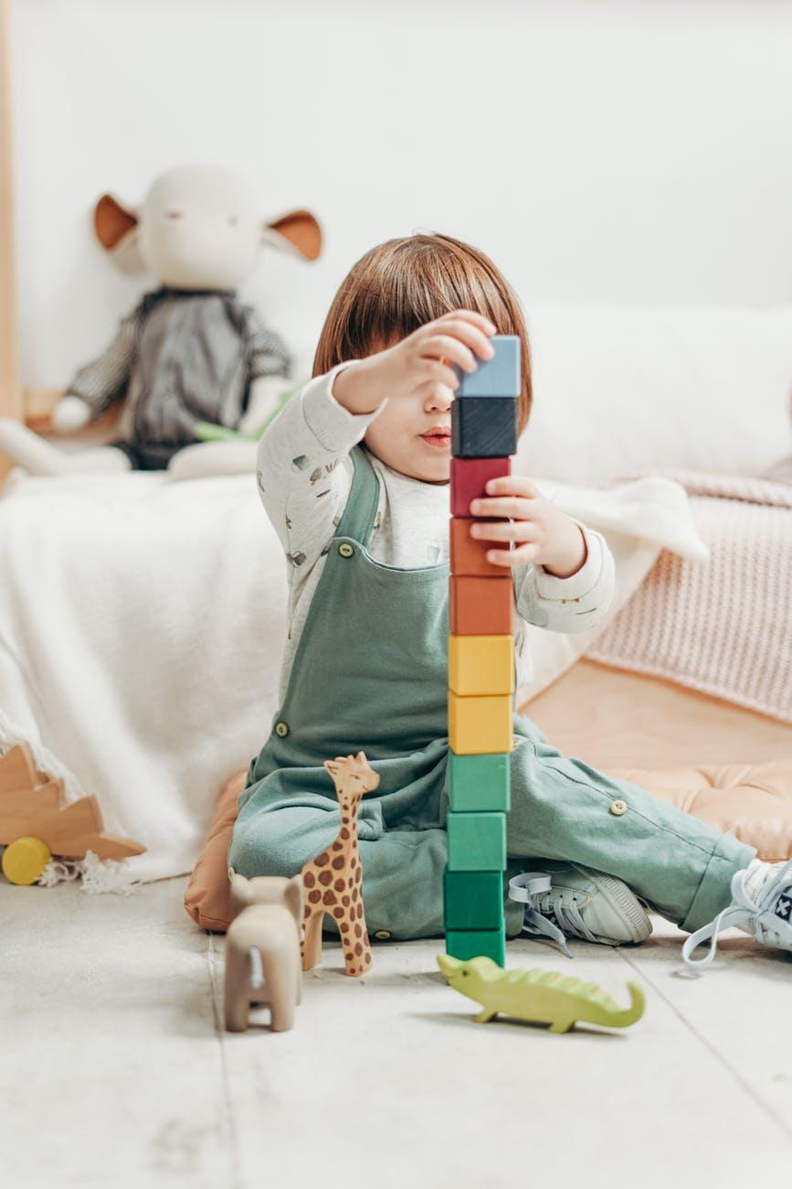 Sono e desenvolvimento infantil